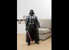 Darth Vader 48 inch SUPER SIZE