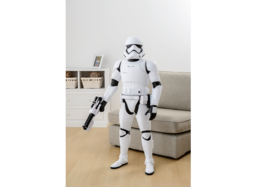 The Force Awakens: First Order Stormtrooper 48 inch