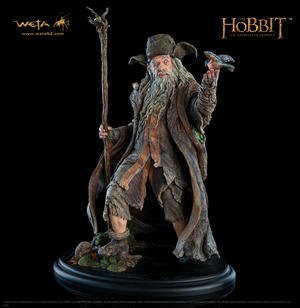 Radagast the Brown 1:6 Statue
