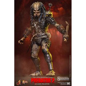 Predator 2: Elder Predator Sixth Scale Figure
