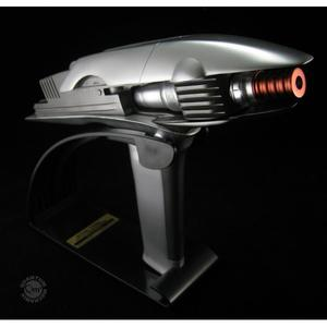 Star Trek: Into Darkness Phaser Replica