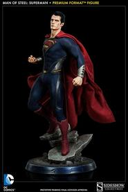 Man of Steel: Superman Premium Format Figure