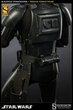 Blackhole Stormtrooper Exclusive Premium Format