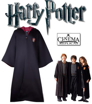 Gryffondor Robe- Harry Potter