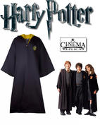 Hufflepuff Robe- Harry Potter