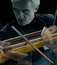 Draco Malfoy's Wand