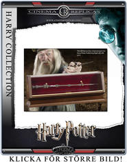 Bronze Dumbledore's Wand  set