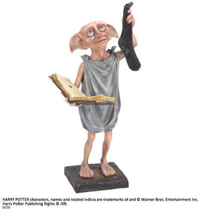 Harry Potter: Dobby Sculpture