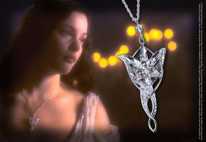 Arwen Evenstar CR Exclusive V2 Sterling Silver