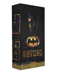"Batman (Michael Keaton 1989) Scale 1:4 18"""