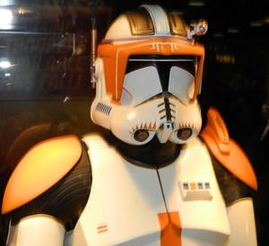 Commander Cody Clonetrooper 31 inch Giant Size Figure