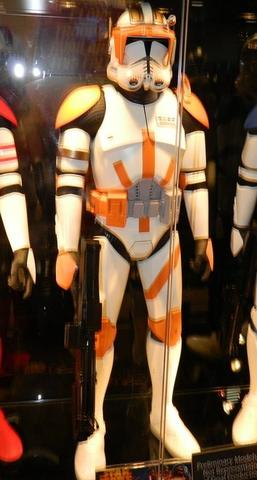 Commander Cody Clonetrooper 31 inch Giant Size Figure