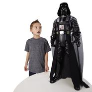 31 inch Darth Vader Giant DLX Size Figure