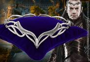 Elrond Headdress CR Exclusive Version
