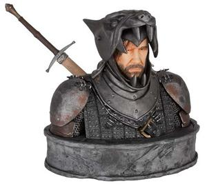 Game of Thrones: The Hound Bust