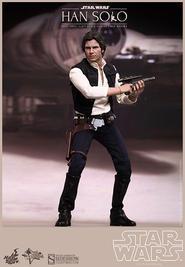 Star Wars: Han Solo Sixth Scale Figure