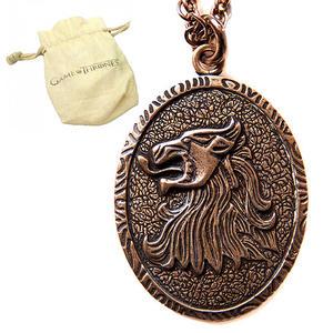 Cersei Lanister Necklace