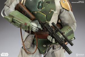 Star Wars: Boba Fett Premium Format Figure