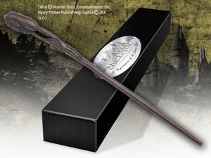 The wand of Kingsley Shacklebolt