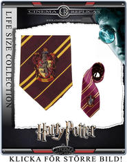Harry Potter slips deluxe Gryffindor's™ House Tie