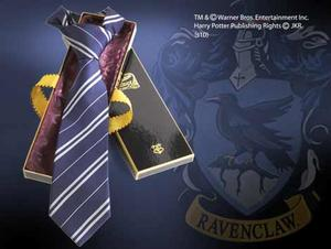 Harry Potter Necktie deluxe Ravenclaw™ House Tie