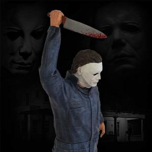 Halloween: Michael Myers 1:4 Scale Statue