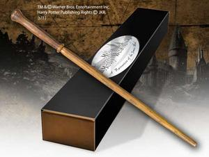 The wand of Mrs. Molly Weasley