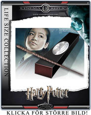 The wand of Cho Chang