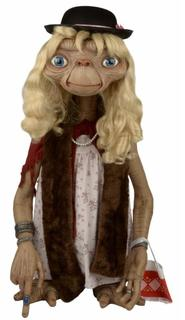 E.T: Stunt Puppet - Dress-Up E.T.