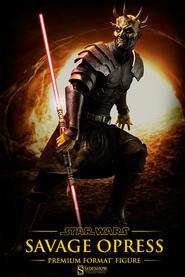 Star Wars: Savage Opress Premium Format Figure