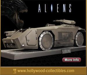 Aliens: M577 Armored Personnel Carrier