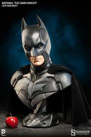 Batman The Dark Knight Life-Size Bust