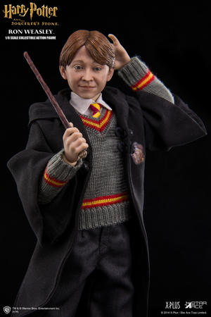 Ron Weasley 1/6 action figure with costume