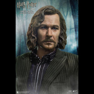 Sirius Black 1/6 Scale Figure