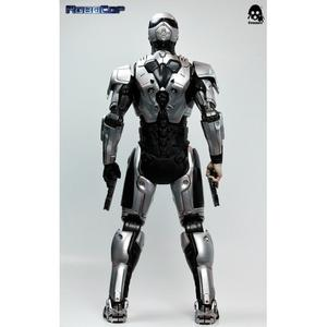 Robocop: RC-1.0 Sixth Scale Figure