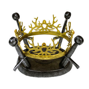 Game Of Thrones: Crown Limited Edition Prop Replica