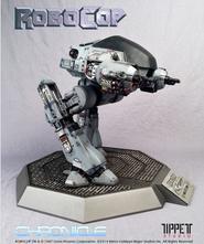 Robocop: ED-209 Statue
