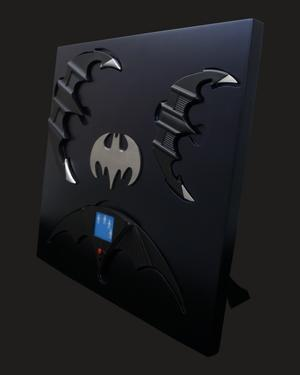 Batman & Batman Returns Batarangs Set