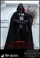 Darth Vader 1:6 scale figure