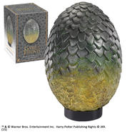 Game of Thrones: Rhaegal Egg Replica