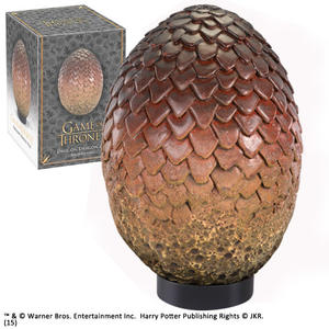 Game of Thrones: Drogon Egg Replica