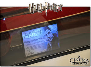 1. Harry Potter's stav CR EXCLUSIVE Version