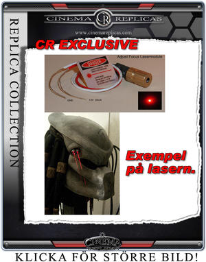The hunter Mask CR Exclusive P1