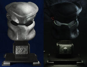 The hunter Mask CR Exclusive